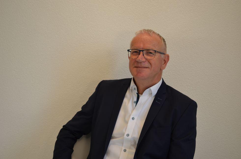 Henk Gerritsen met pensioen